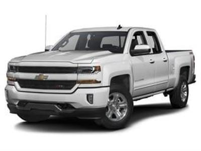 2018 Silverado 1500 Double Cab 4x4,  Pickup #181235 - photo 3