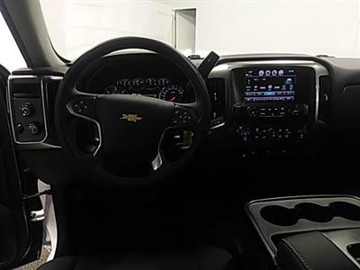 2018 Silverado 1500 Double Cab 4x4,  Pickup #181235 - photo 11