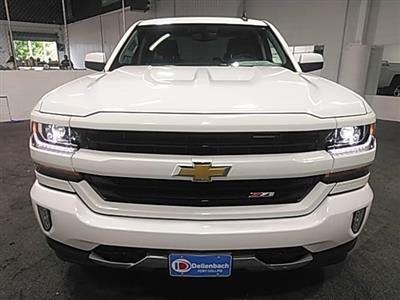 2018 Silverado 1500 Double Cab 4x4,  Pickup #181235 - photo 4