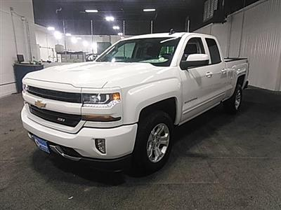2018 Silverado 1500 Double Cab 4x4,  Pickup #181235 - photo 1