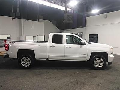 2018 Silverado 1500 Double Cab 4x4,  Pickup #181235 - photo 7