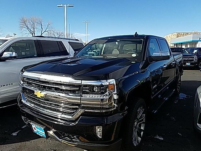 2018 Silverado 1500 Crew Cab 4x4,  Pickup #182121 - photo 2