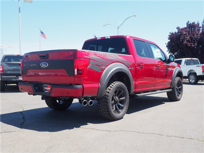 2018 F-150 SuperCrew Cab 4x4,  Pickup #T12499 - photo 10