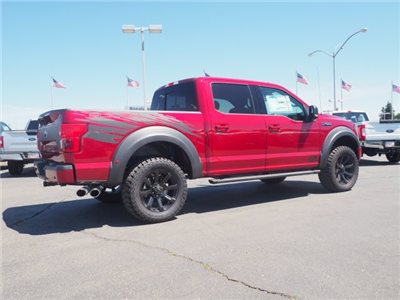 2018 F-150 SuperCrew Cab 4x4,  Pickup #T12499 - photo 11