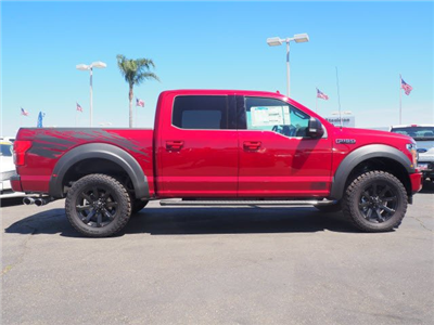 2018 F-150 SuperCrew Cab 4x4,  Pickup #T12499 - photo 12