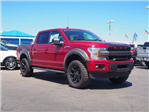 2018 F-150 SuperCrew Cab 4x4,  Pickup #T12499 - photo 4