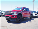 2018 F-150 SuperCrew Cab 4x4,  Pickup #T12499 - photo 1