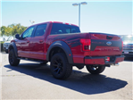 2018 F-150 SuperCrew Cab 4x4,  Pickup #T12499 - photo 2