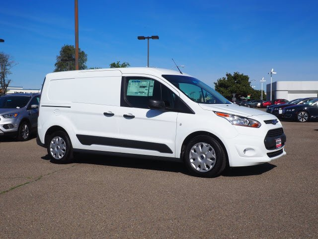 2018 Transit Connect 4x2,  Empty Cargo Van #T12614 - photo 4