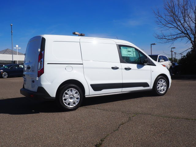 2018 Transit Connect 4x2,  Empty Cargo Van #T12614 - photo 6
