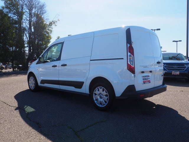 2018 Transit Connect 4x2,  Empty Cargo Van #T12614 - photo 9