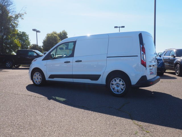 2018 Transit Connect 4x2,  Empty Cargo Van #T12614 - photo 10