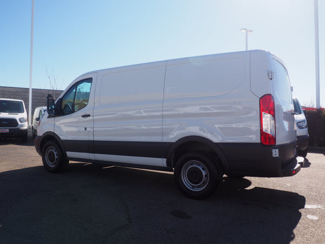 2018 Transit 150 Low Roof 4x2,  Empty Cargo Van #T12755 - photo 10