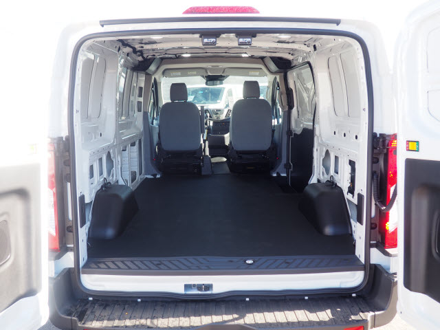 2018 Transit 150 Low Roof 4x2,  Empty Cargo Van #T12755 - photo 2