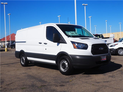 2018 Transit 150 Low Roof 4x2,  Empty Cargo Van #T12755 - photo 3