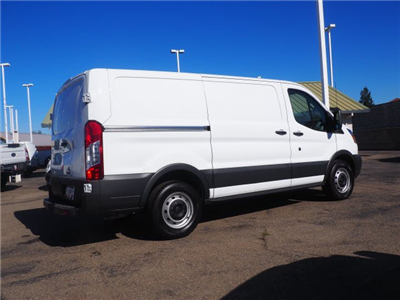 2018 Transit 150 Low Roof 4x2,  Empty Cargo Van #T12755 - photo 6
