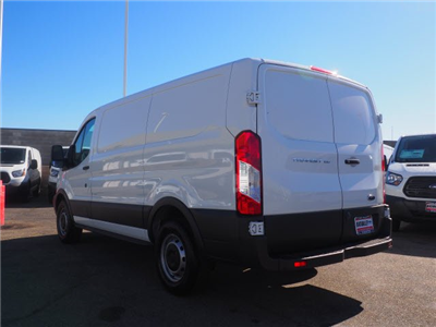 2018 Transit 150 Low Roof 4x2,  Empty Cargo Van #T12755 - photo 9