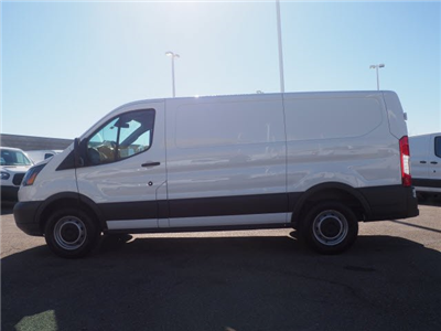 2018 Transit 150 Low Roof 4x2,  Empty Cargo Van #T12755 - photo 11