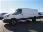 2018 Transit 150 Low Roof 4x2,  Empty Cargo Van #T12755 - photo 12