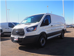2018 Transit 150 Low Roof 4x2,  Empty Cargo Van #T12755 - photo 1