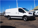 2018 Transit 150 Low Roof 4x2,  Empty Cargo Van #T12755 - photo 4