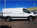 2018 Transit 150 Low Roof 4x2,  Empty Cargo Van #T12755 - photo 5