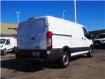 2018 Transit 150 Low Roof 4x2,  Empty Cargo Van #T12755 - photo 7