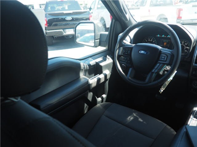 2018 F-150 SuperCrew Cab 4x4,  Pickup #T12760 - photo 13