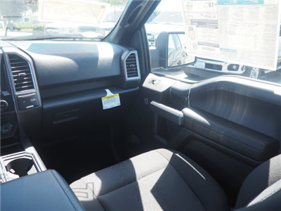 2018 F-150 SuperCrew Cab 4x4,  Pickup #T12760 - photo 15