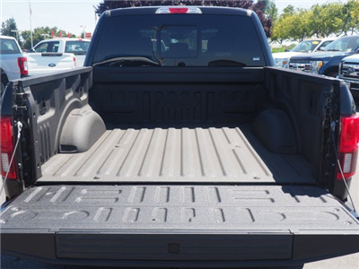2018 F-150 SuperCrew Cab 4x4,  Pickup #T12760 - photo 25
