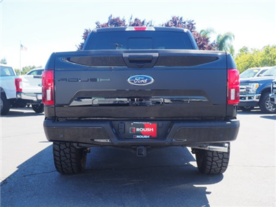 2018 F-150 SuperCrew Cab 4x4,  Pickup #T12760 - photo 9