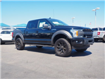 2018 F-150 SuperCrew Cab 4x4,  Pickup #T12760 - photo 3