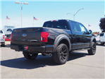 2018 F-150 SuperCrew Cab 4x4,  Pickup #T12760 - photo 10