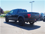 2018 F-150 SuperCrew Cab 4x4,  Pickup #T12760 - photo 8