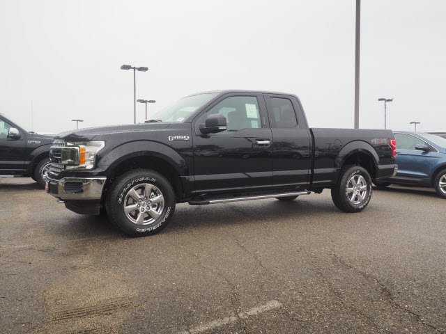 2018 F-150 Super Cab 4x4,  Pickup #T12928 - photo 11