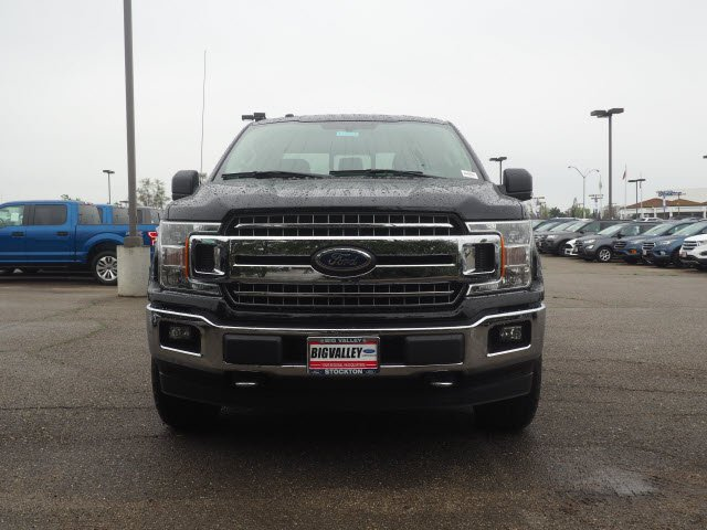 2018 F-150 Super Cab 4x4,  Pickup #T12928 - photo 12