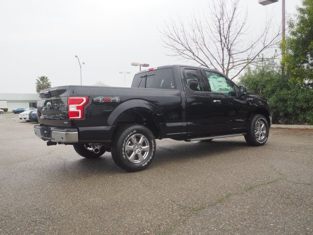 2018 F-150 Super Cab 4x4,  Pickup #T12928 - photo 6