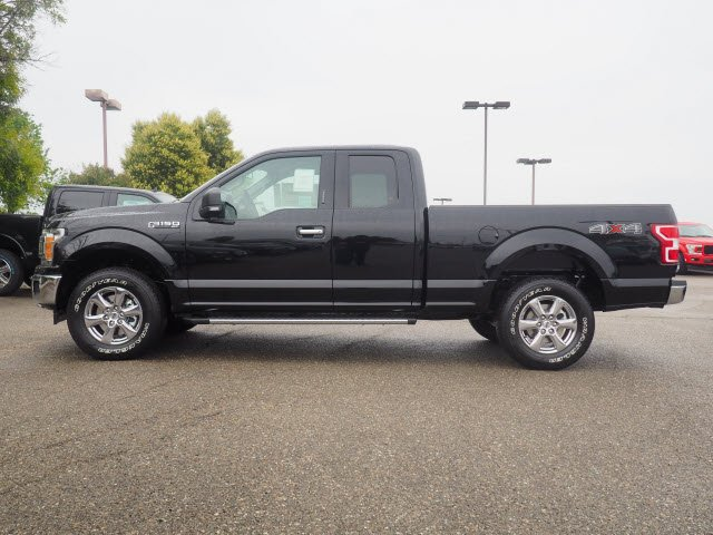 2018 F-150 Super Cab 4x4,  Pickup #T12928 - photo 10