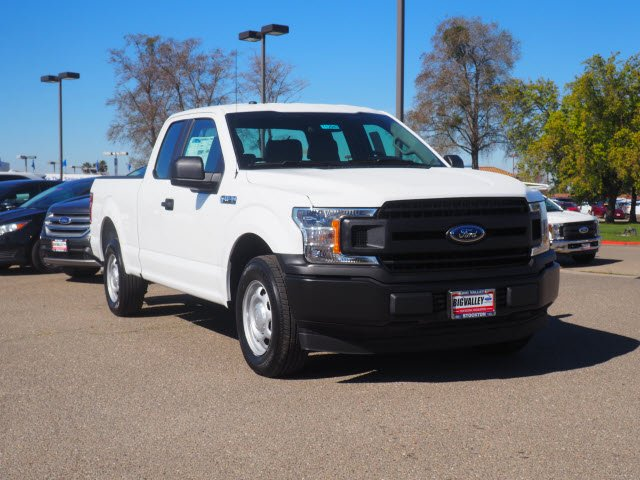 2018 F-150 Super Cab 4x2,  Pickup #T12943 - photo 3