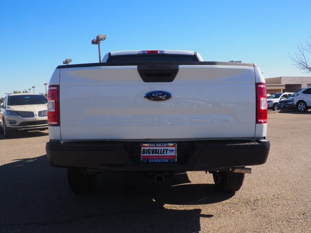 2018 F-150 Super Cab 4x2,  Pickup #T12943 - photo 8