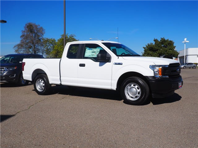 2018 F-150 Super Cab 4x2,  Pickup #T12943 - photo 4