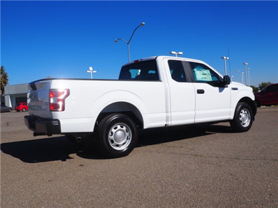 2018 F-150 Super Cab 4x2,  Pickup #T12943 - photo 6