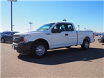 2018 F-150 Super Cab 4x2,  Pickup #T12943 - photo 11