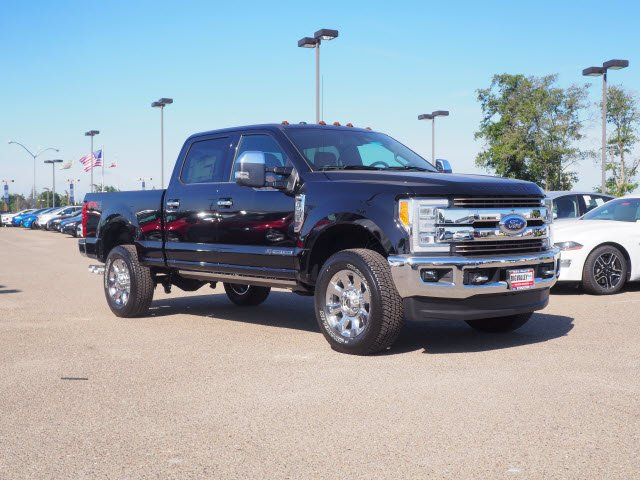 2018 F-350 Crew Cab 4x4,  Pickup #T13020 - photo 3
