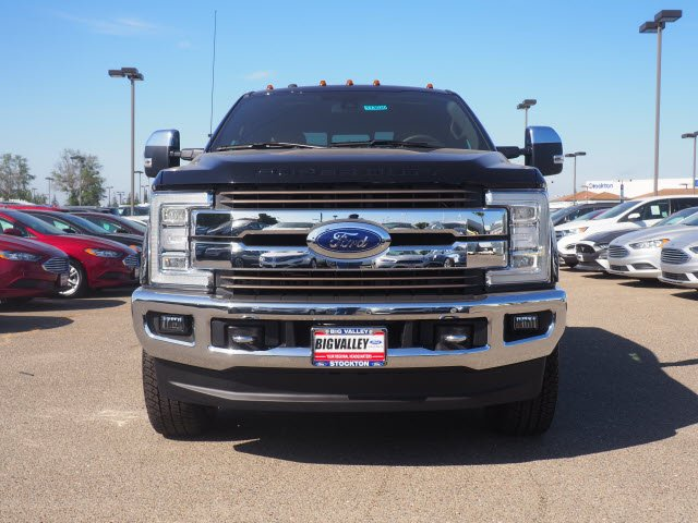 2018 F-350 Crew Cab 4x4,  Pickup #T13020 - photo 12