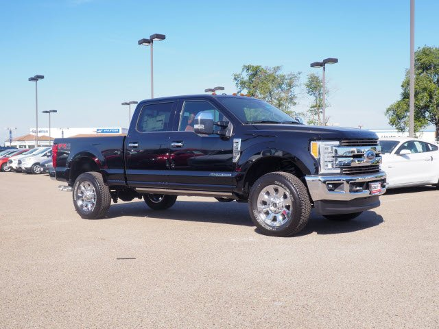 2018 F-350 Crew Cab 4x4,  Pickup #T13020 - photo 4