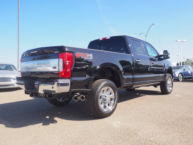 2018 F-350 Crew Cab 4x4,  Pickup #T13020 - photo 6