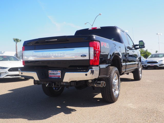 2018 F-350 Crew Cab 4x4,  Pickup #T13020 - photo 7