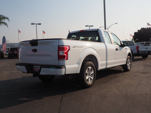 2018 F-150 Super Cab 4x2,  Pickup #T13091 - photo 9