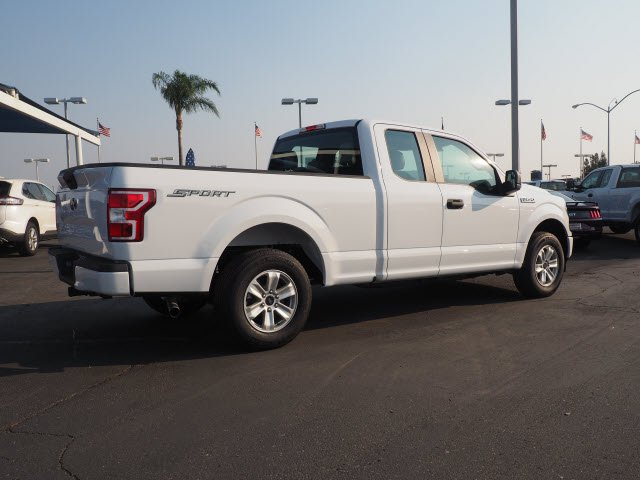 2018 F-150 Super Cab 4x2,  Pickup #T13091 - photo 10